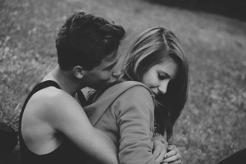 戀情增溫絕招-他會喜歡的示愛方式