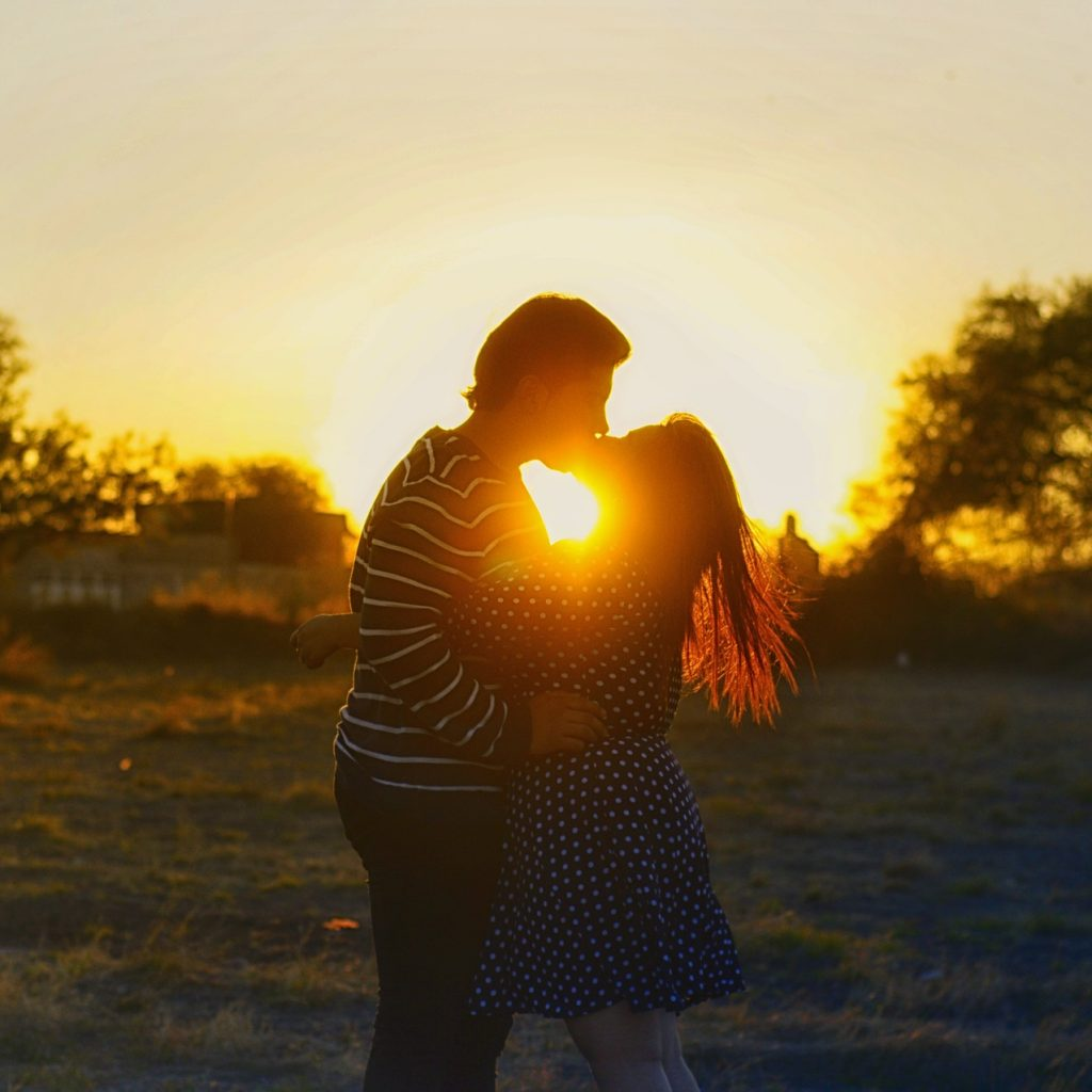 婚姻是讓我們看透自己的盲點