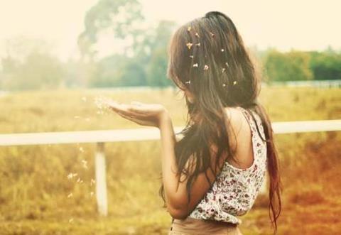 懂得潔身自愛 福分自然到來