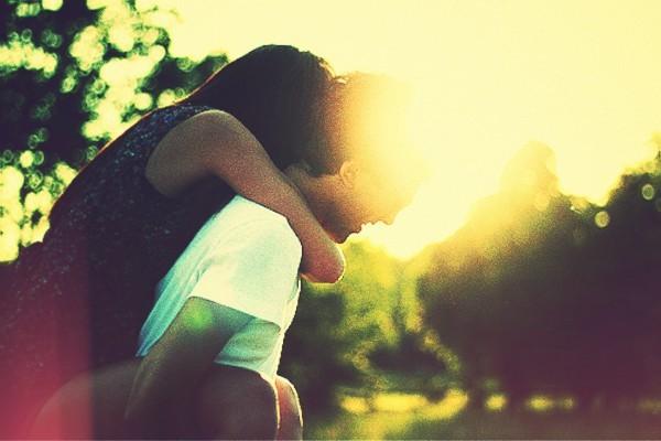 同甘共苦的體諒 是女人期盼的希望