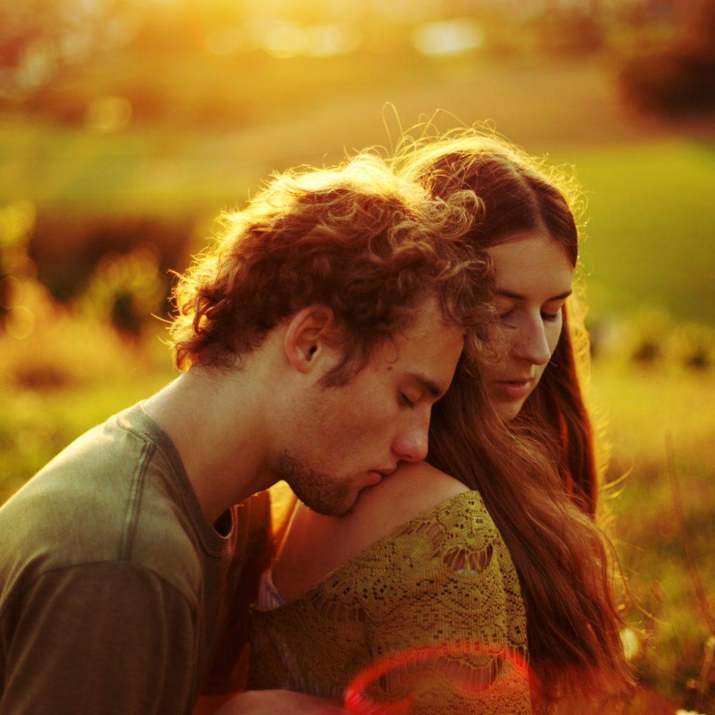 五個好心態營造幸福關係