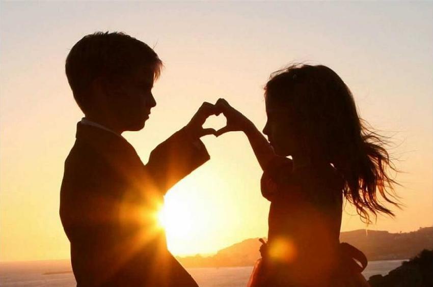 八種傳達愛意的最佳方式