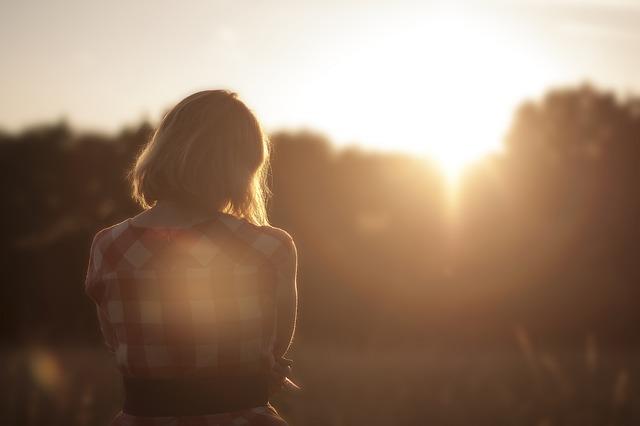 女人的美麗 遠不如恆久閃耀的「貼心」