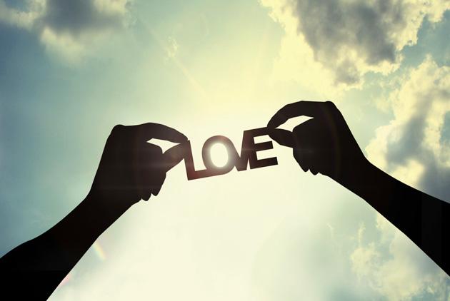 戀愛十年分手只要一分鐘