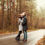 秋天多愁善感特別想戀愛?