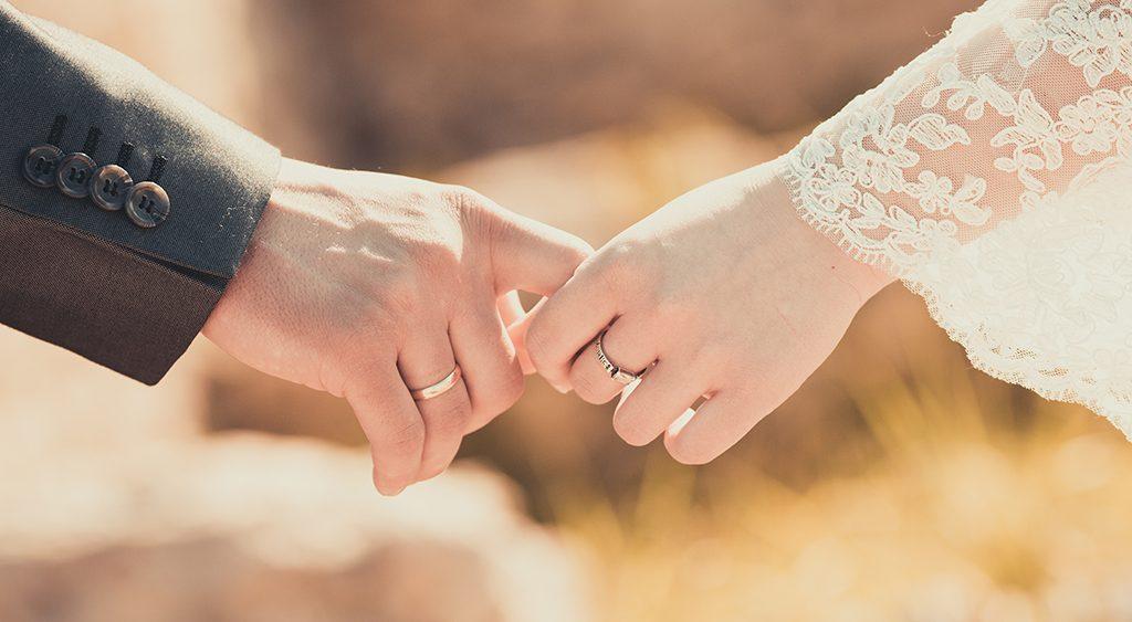 婚姻相處最好的狀態應該是什麽樣?